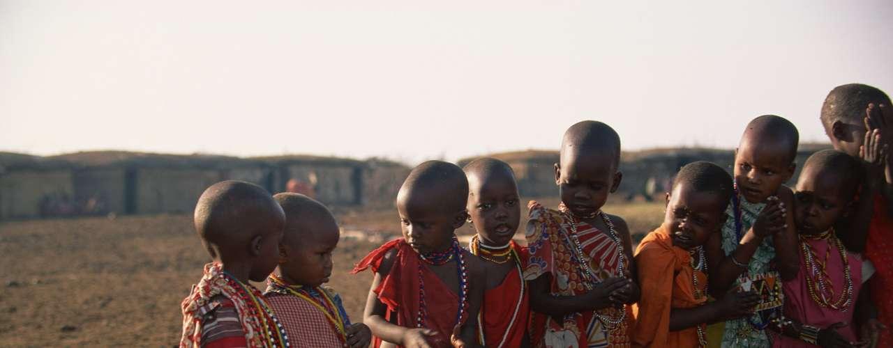 En los países en desarrollo, cerca del 40 por ciento de los niños en edad preescolar se estiman que padecen anemia. La deficiencia de hierro afecta a más personas que cualquier otra enfermedad, lo que constituye un problema de salud pública de proporciones epidémicas.