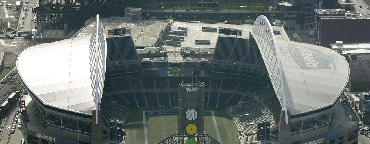 Century Field, the home of the Seattle Sounders and Seahawks, will host games despite having turf in the stadium.