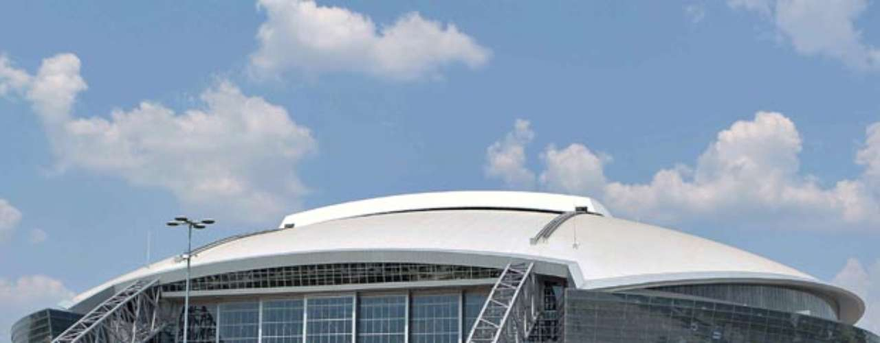 Coywboy Stadium in Dallas will again be one of the key venues for the tournament.