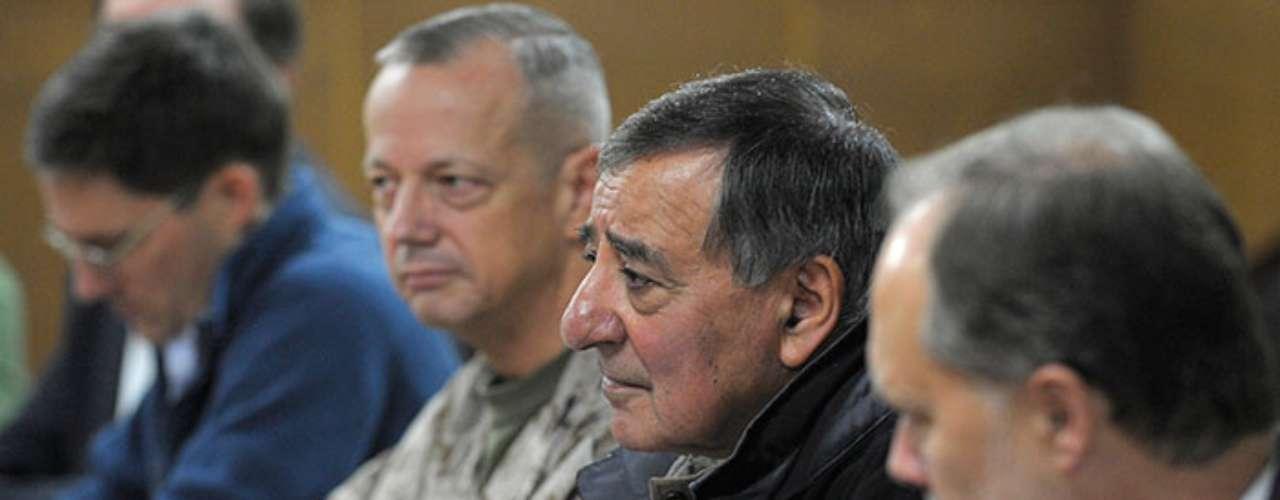 El secretario de Defensa de Estados unidos, Leon Panetta, al tanto de los numerosos casos, ha promovido medidas para combatir el abuso sexual dentro de las filas del ejército norteamericano.