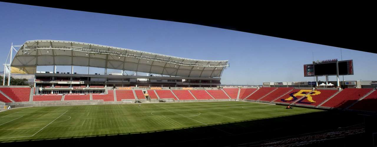Salt Lake City will be another debutante at the ball, with games at Rio Tinto Stadium, the home of the Real Salt Lake.