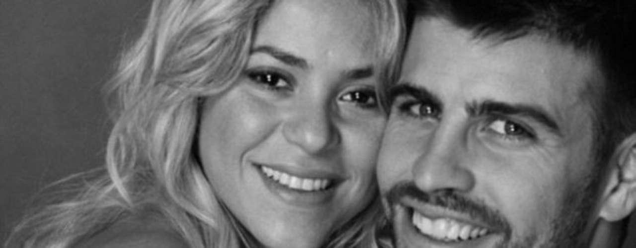 Shakira y Piqué le dieron la bienvenida al mundo a su pequeño Milan. La pareja compartió paso a paso su embarazo a través de su cuenta oficial de Twitter.