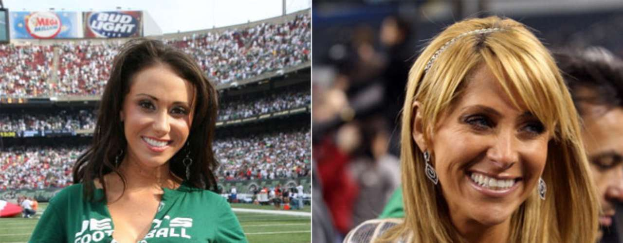 Sexual harrasment: there has been two notable cases; Bret Favre's harrasment to journalist Jenn Sterger when he played for the Jets (he sent explicit text meesages and videos), and the inappropiate sexist comments made by the Jets players when Mexican journalist Ines Sainz was interviewing Mark Sanchez..