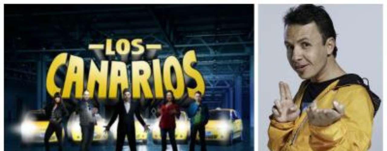 La hizo Caracol Televisión en 2012, en formato serie, es decir, de pocos capítulos y con historias unitarias en cada episodio, aunque cada personaje tiene su propio desarrollo a lo largode la trama.Conoce a los personajes de 'Los Canarios'Dos actrices, un personaje... ¿Quién lo hizo mejor?Estrellas que le hicieron 'fuchi' a las novelasLos 50 rostros más bellos de las telenovelas