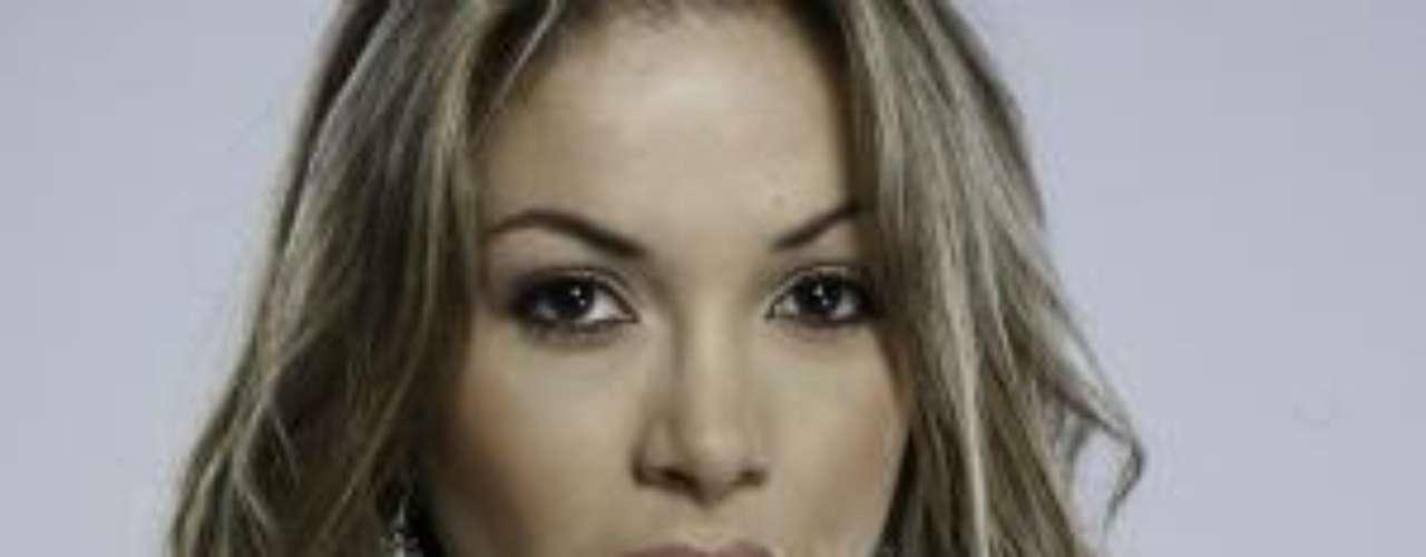 Mejor conocida como 'La QTH'. El nombre de la actriz que la interpretó es Nataly Umaña, una chica que le impregnó de mucha candela su interpretación.Conoce a los personajes de 'Los Canarios'Dos actrices, un personaje... ¿Quién lo hizo mejor?Estrellas que le hicieron 'fuchi' a las novelasLos 50 rostros más bellos de las telenovelas