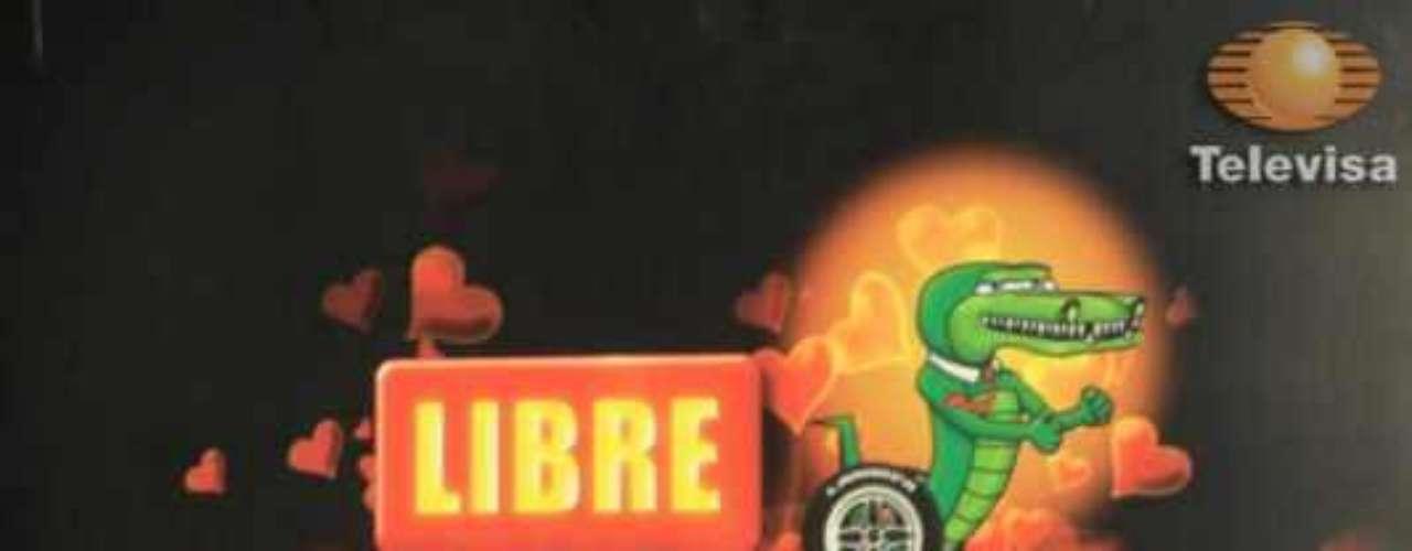 Este es un boceto del logo que identificará la novela, que se espera salga al aire entre marzo y abril de 2013. Ah, por cierto, esta no es una idea original, sino una versión a la mexicana de un éxito colombiano.Conoce a los personajes de 'Los Canarios'Dos actrices, un personaje... ¿Quién lo hizo mejor?Estrellas que le hicieron 'fuchi' a las novelasLos 50 rostros más bellos de las telenovelas