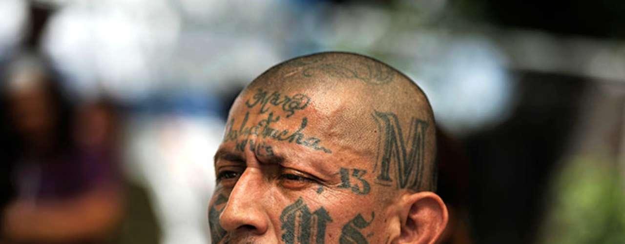 La realidad de las pandillas latinas en Estados Unidos se ha ido deformando al punto de convertirse en organizaciones criminales de largo alcance. Operando por células con cientos de cabecillas, cuyas capturas por las autoridades no afectan en nada su funcionamiento... mientras, su reino de terror y sangre continúa impune.