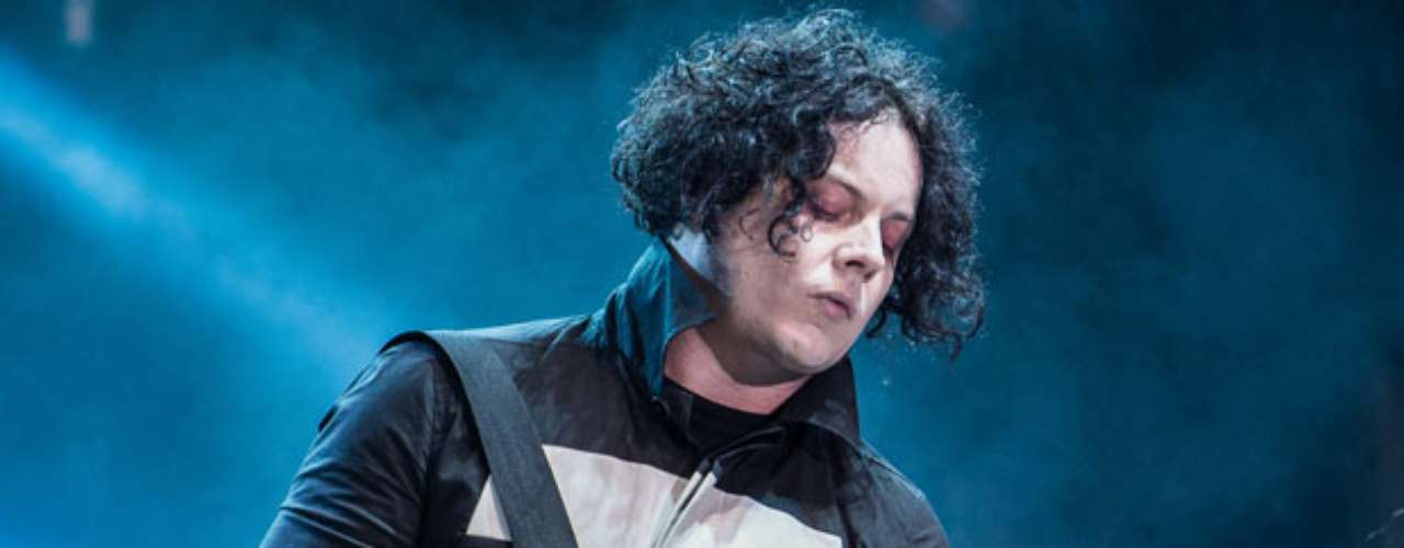 Jack White joins Carrie Underwood, Rihanna, Taylor Swift, The Black Keys, fun. and Mumford & Sons as a performer at the 2013 Grammys. The Grammys will be airing live on CBS from the Staples Center in Los Angeles on Feb. 10.