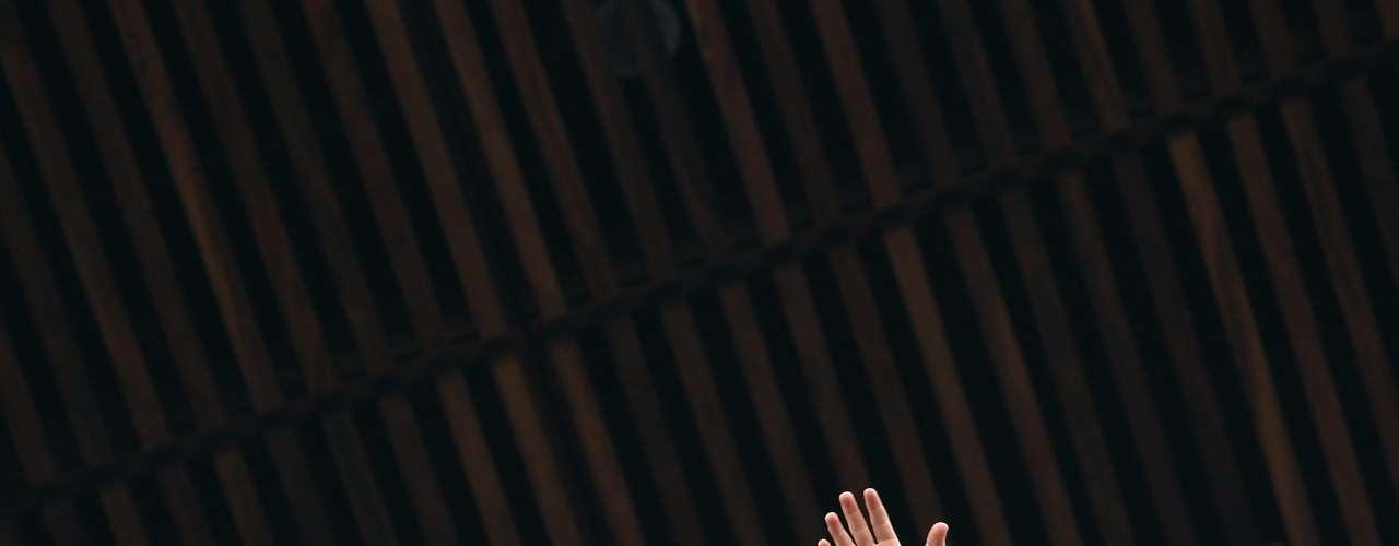 La agrupación estadunidense llegó a México para hablar sobre su regreso a los escenarios, tras dos años de ausencia, así como para dar detalles de su nuevo disco con el que regresará el mes entrante a México, país al que le reiteró su amor.