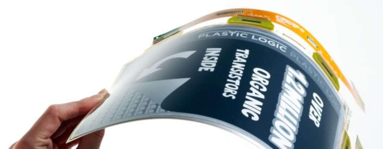 El proyecto está desarrollado por el Human Media Lab de la Universidad de Queen y Plastic Logic, con lo cual la empresa busca revolucionar el mundo de las tabletas y los ereaders.