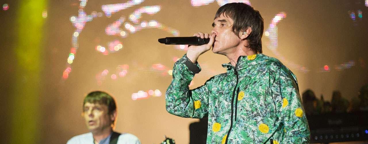 The Stone Roses encabeza la edición 2013 del Festival Coachella, que se celebrará durante dos fines de semana del mes de abril; del 12 al 14 y del 19 al 21.