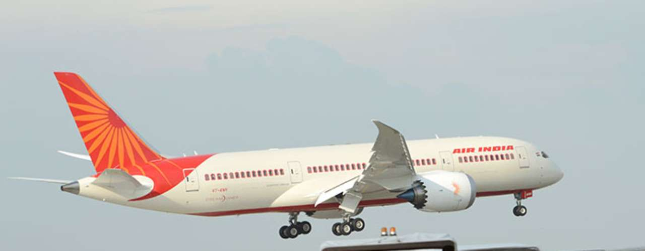 The Top 3 begins with Air India. This company reported 3 lost fuselages and 329 deaths during that time period