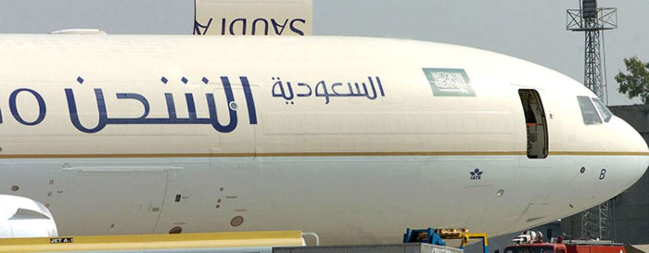 In the sixth place is the Saudi Arabian Airline, Saudia. The airline had 4 lost fuselages and its accidents resulted in 310 deaths.