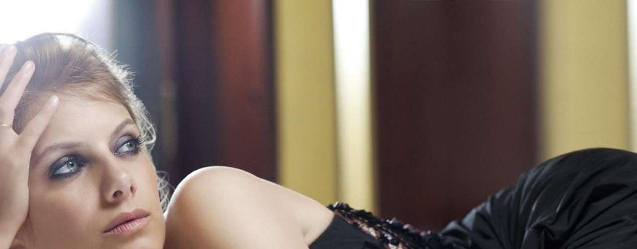 Mélanie Laurent: entre sus títulos más conocidos fuera de Francia se encuentran 'Bastardos sin gloria' y 'Beginners: Así se siente el amor'. Es unas de las actrices jóvenes más prometedoras.