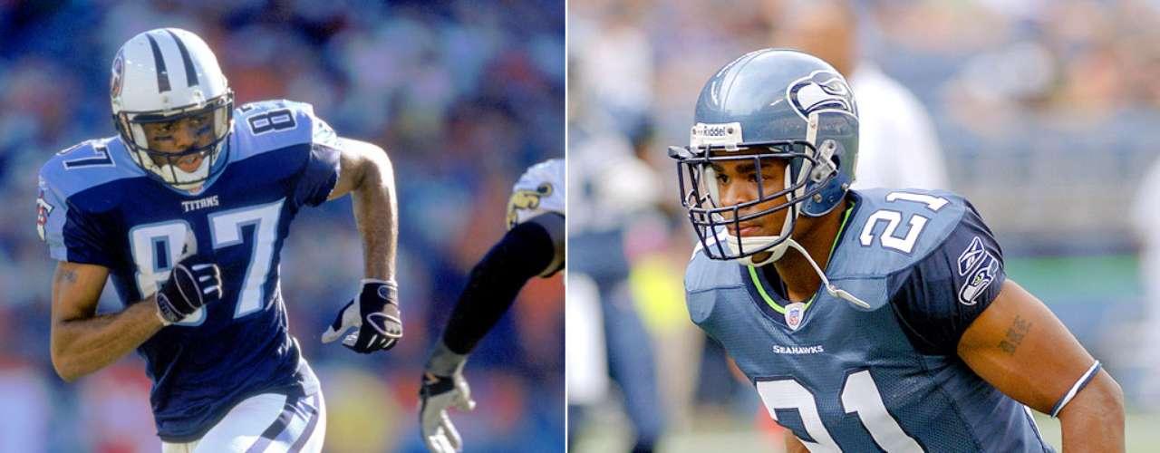 Kevin y Andre Dyson. Kevin es uno de los jugadores en el Super Bowl al jugar en el SBXXXIV con los Titanes de Tennessee y quedarse a una yarda del triunfo. Su hermano Andre jugó con los Halcones Marinos de Seattle en el SBXL.