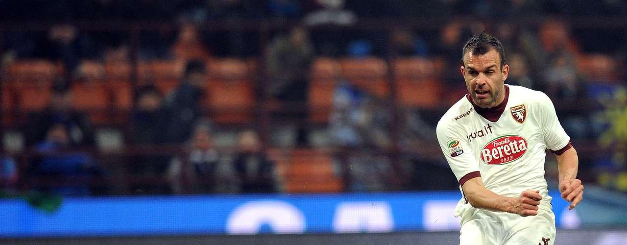 Riccardo Meggiorini puso el gol del empate parcial.