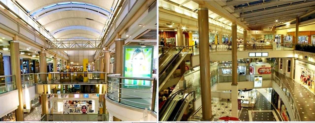 Ubicado en Palermo Chico, uno de los barrios mástop de Buenos Aires, el Shopping Paseo Alcorta se ha posicionado como el centro comercial referente de la moda de Argentina.