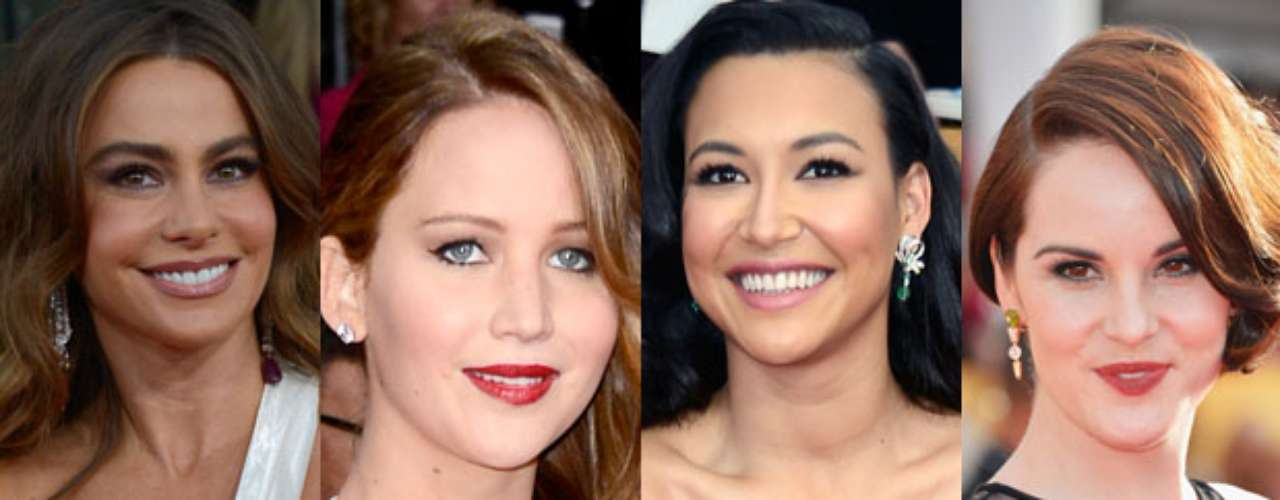 The SAG Awards were full of women who looked amazing but some of them made temperatures rise to a fever pitch like none other. Take a look at the gorgeous ladies that make up our list of the sexiest women of the night!