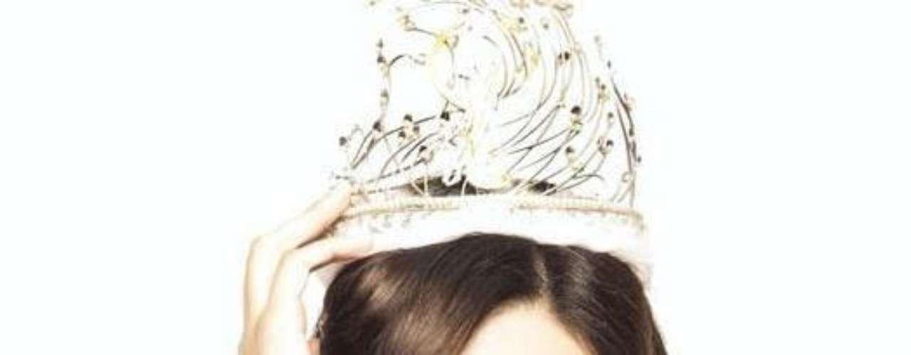 Ella es Monic Pérez, lajovenque representará la belleza de la mujer puertorriqueña durante la edición número 62 de Miss Universo.