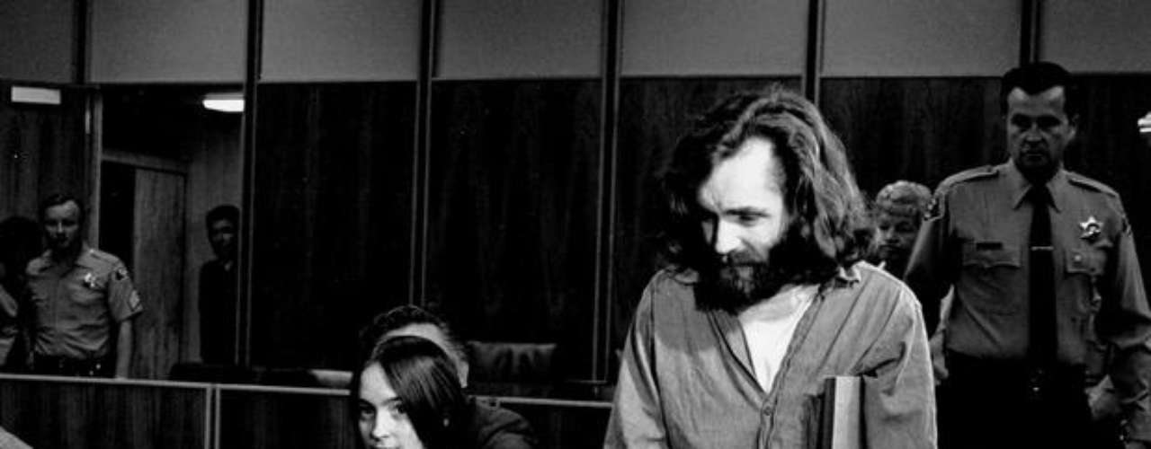 Charles Manson was born in 1934 and even as young as 9 years old started getting in real trouble, and was eventually placed in a reform school. At 26, he already had several runins with the law, was accused of sexual violations, robberies and being a pimp. He would go on to form a cult among hippies in San Francisco with followers. On August 9, 1969 his true evil reached its zenith when his followers broke into the home of actress Sharon Tate and her husband, renowned director Roman Polanski, in Beverly Hills and killed her.