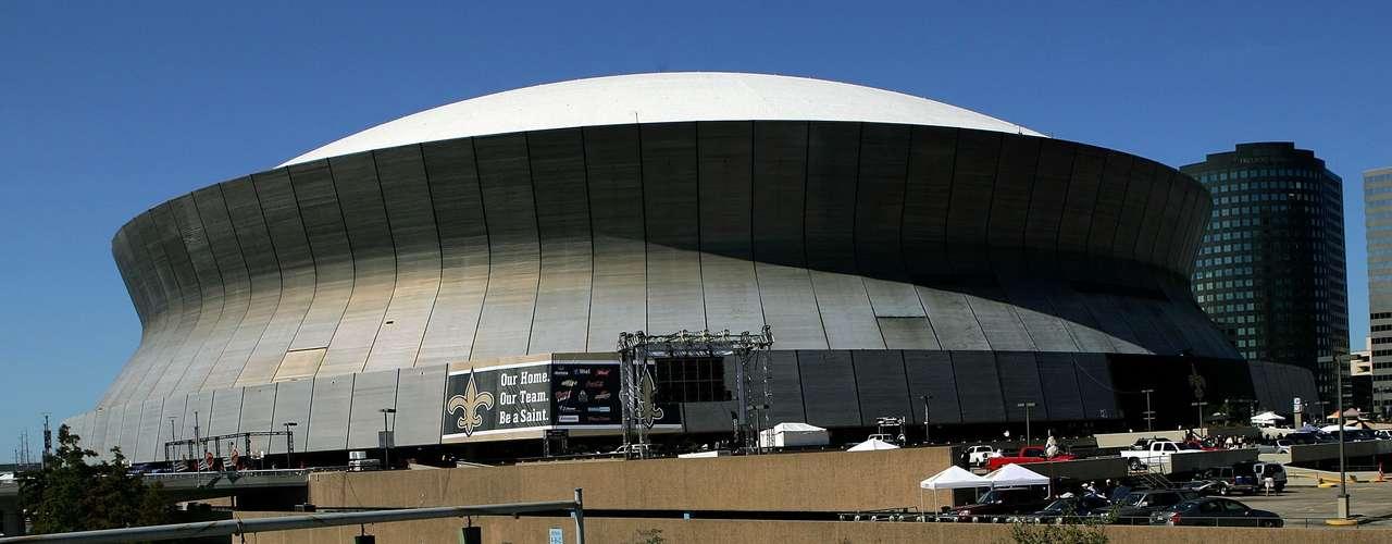 Pero después del cierre y las remodelaciones, un fortalecido y remodelado Superdome volvió a abrir sus puertas el 25 de septiembre de 2006.