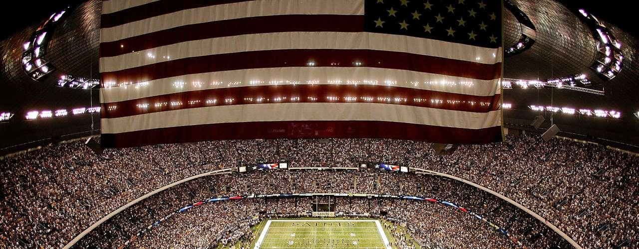 En síntesis, la reapertura del Superdome fue una fiesta que celebró, no sólo el regreso de los Saints a su estadio, sino la esperanza que llenaba a Nueva Orleans en ese momento.