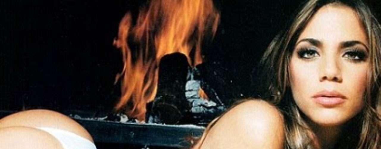 Pestaña, la ex de Matías Ale, fue convocada para protagonizar \