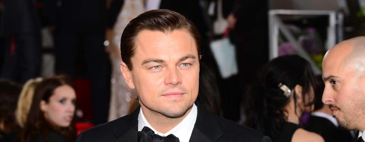 Leonardo DiCaprio hace una pausa en su carrera debido al agotamiento. \