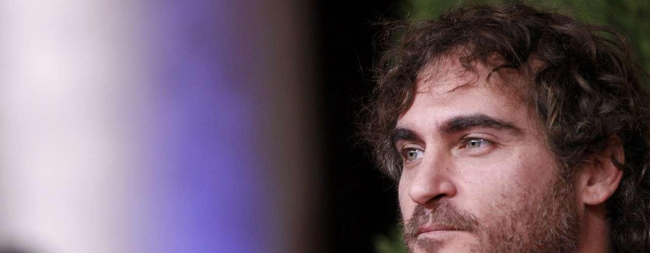 Joaquin Phoenix, nominado como Mejor Actor por su actuación en \