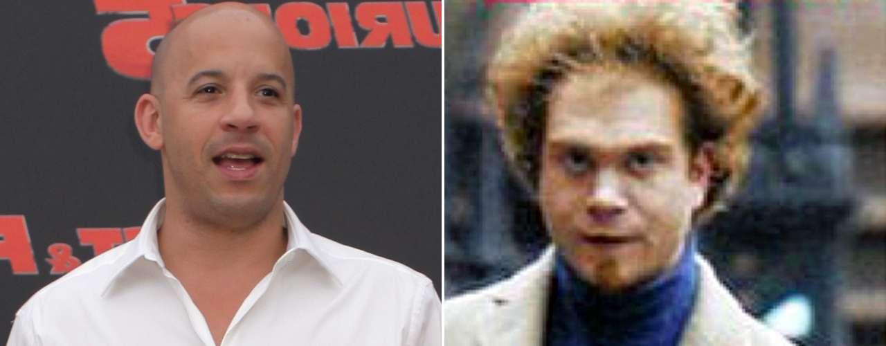 Photo Of Paul Vincent Vin Diesels Brother Together.html | Autos Weblog