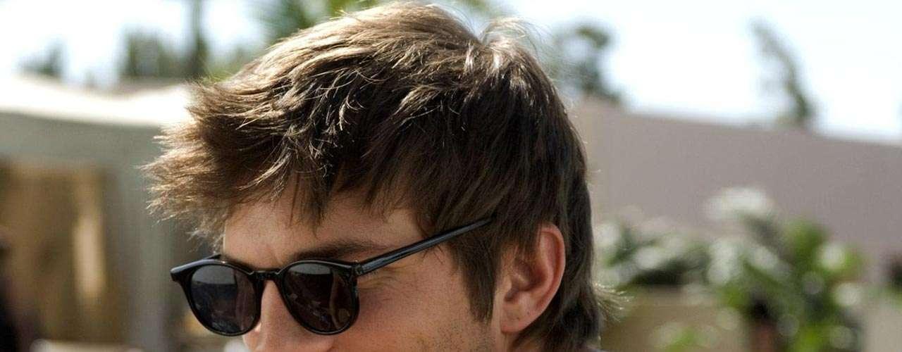 Ashton le regaló a Rumer Willis -hija de Demi Moore- en 2010 una casa de 1 millón de dólares.