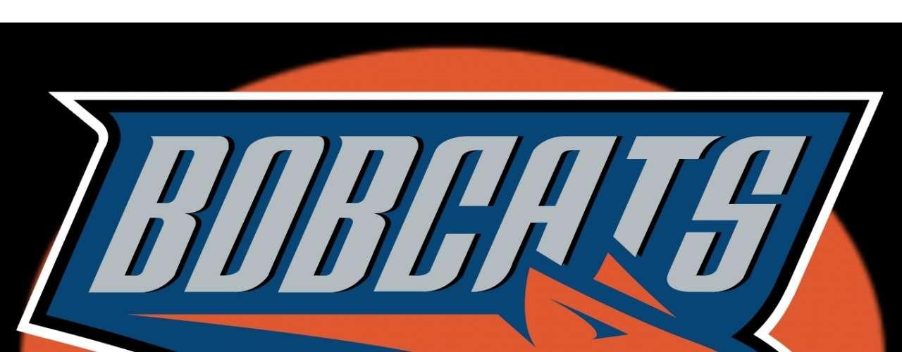 Los Bobcats de Charlotte de la NBA tienen esta imagen como su logotipo, la cual ha generado muchas burlas entre sus propios aficionados