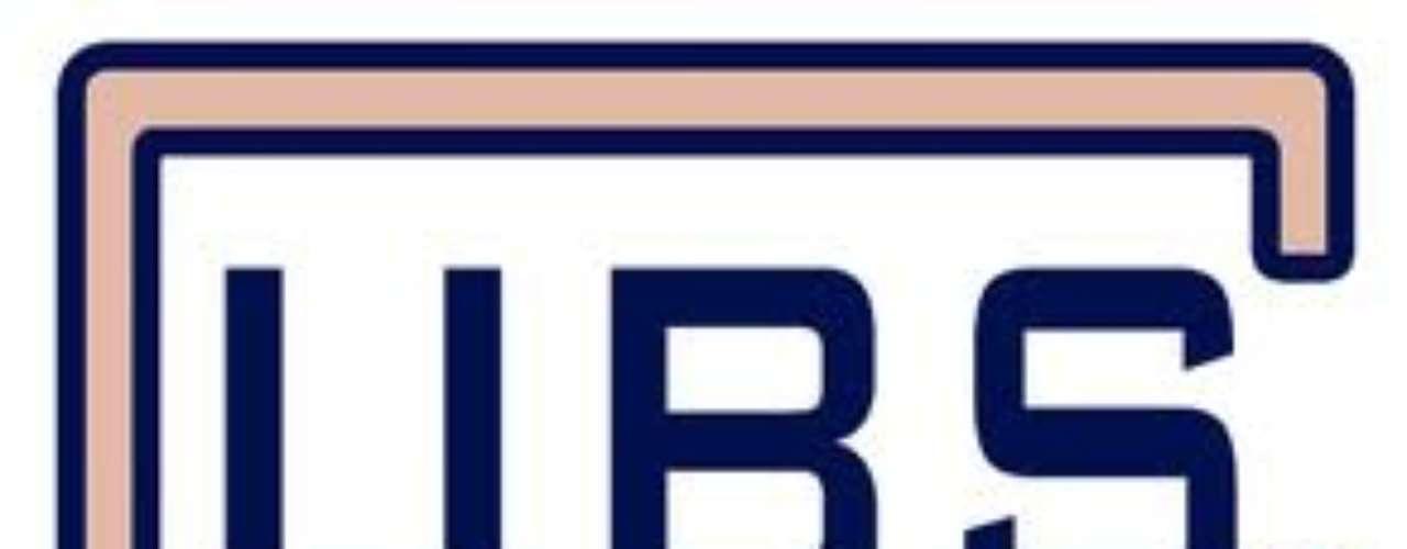 En 1918, los Cachorros de Chicago de la MLB salieron con este logotipo el cual es muy sencillo y poco atractivo