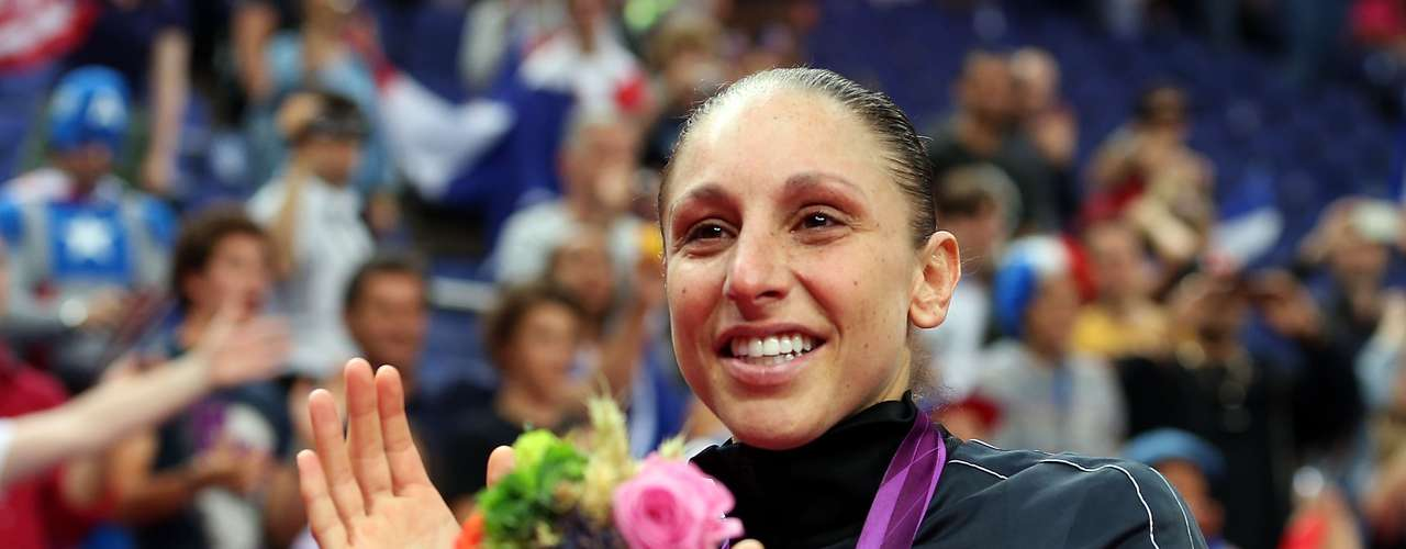 Diana Taurasi is known as the best trash talked in the WNBA. To add to her \