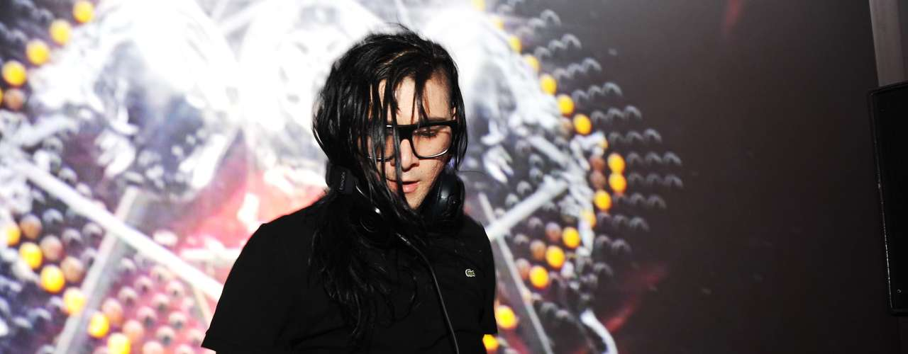 Best Dance Recording - Skrillex featuring Sirah - \