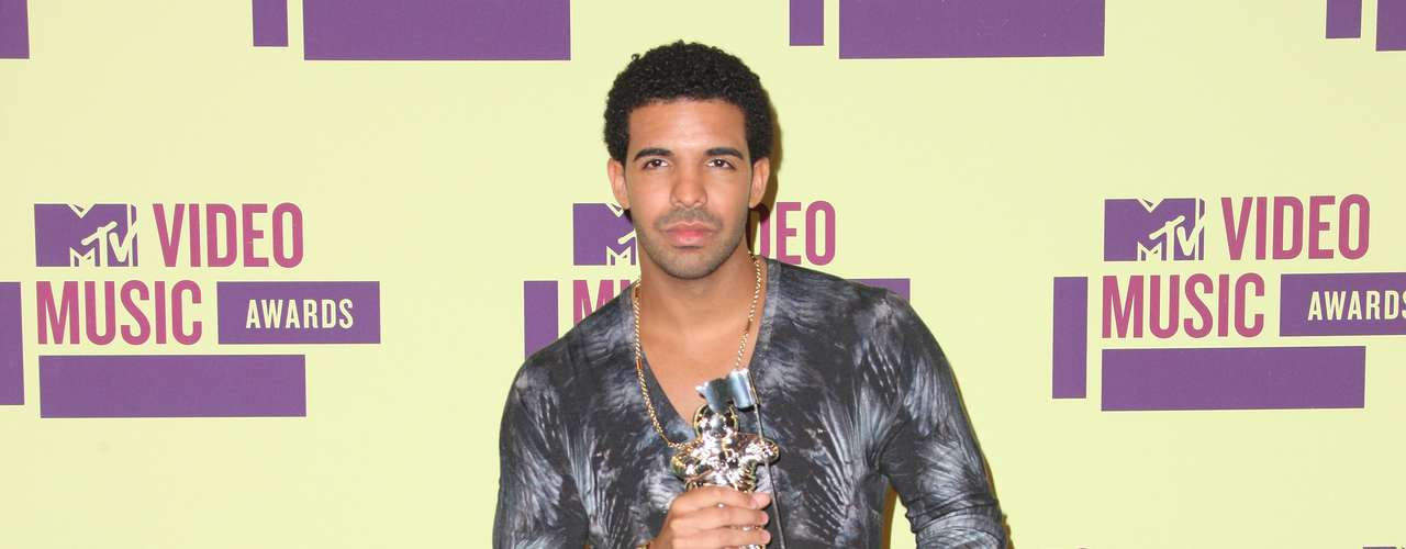 Best Rap Album - 'Take Care' by Drake