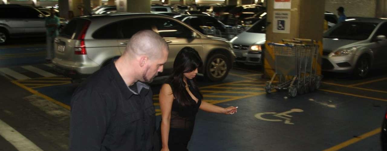 La prescencia de Kim Kardashian en el carnaval será uno de los grandes atractivos