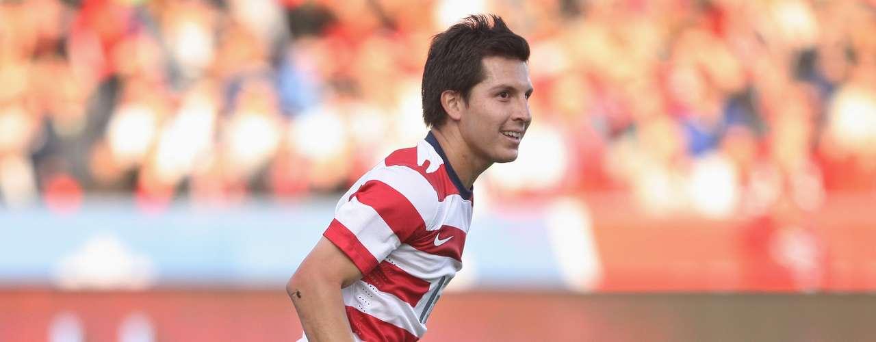 José Francisco Torres se quedó en la banca en la derrota de Estados Unidos 2-1 de visita ante Honduras.