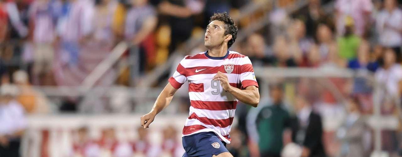 De los tres convocados para el primer partido de Estados Unidos en el hexagonal final de la Concacaf, Hérculez Gómez era el que más posibilidades tenía de iniciar, sin embargo, también se quedó en la banca en la derrota 2-1 ante Honduras.