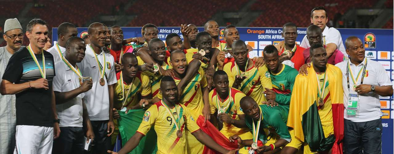 Mali lost in the semifinals 4-1 against Nigeria as it still hopes to win its first title.