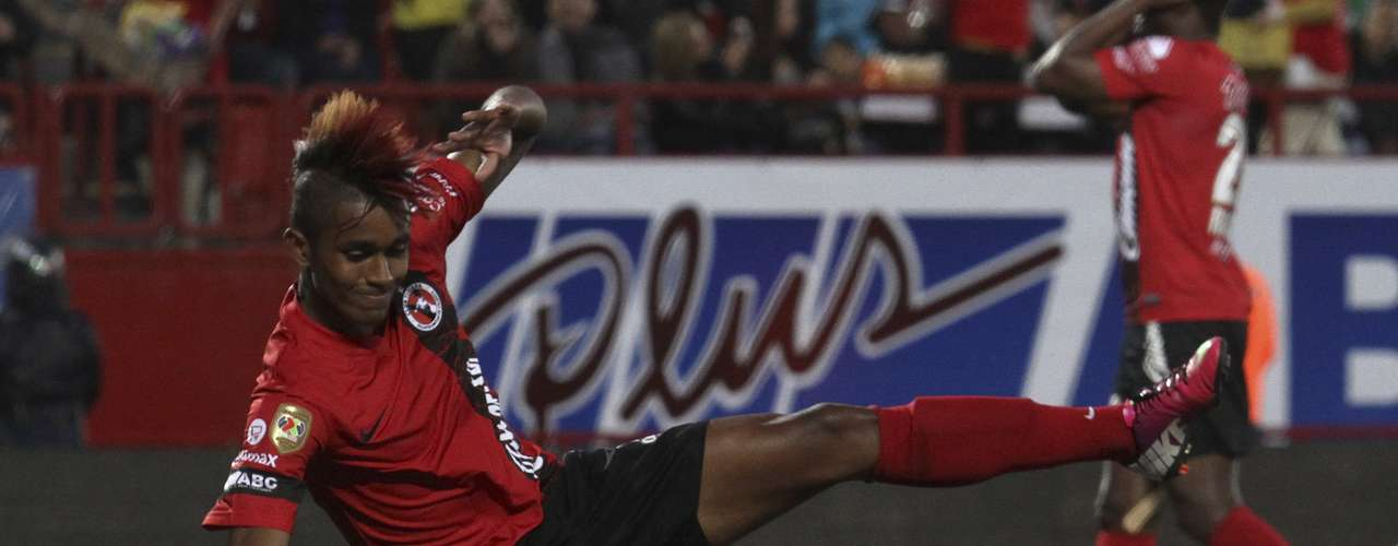 The hero for America was Moises Munoz who had an oustanding night to keep Xolos off the scoreboard.