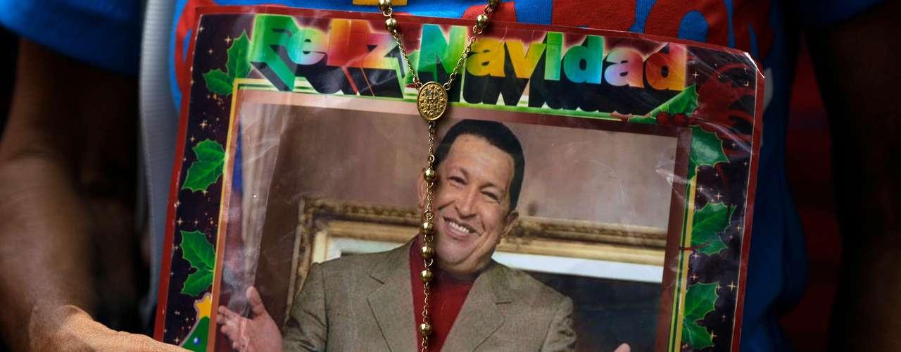 Pero en la víspera de que se cumplieran dos meses de ausencia de Chávez en Venezuela, el diario español ABC, volvió a poner en tela de juicio su recuperación y dio una noticia que sorprendió al mundo. El medio español dijo que Chávez no podrá asumir sus funciones como presidente nuevamente y que muy pronto el gobierno venezolano lo confirmaría de forma oficial.