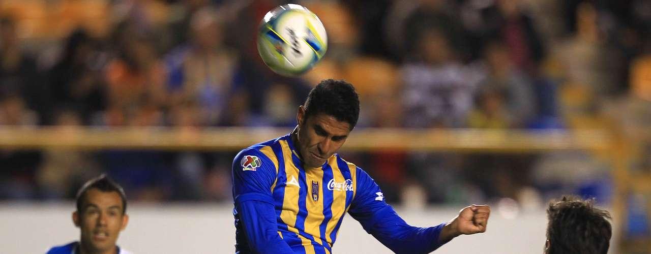Puebla le fue a ganar 3-1 al San Luis en el estadio Alfonso Lastras, con doblete de Da Marcus Beasley y gol de 'vestidor' de Félix Borja. Por Reales descontó Ricardo Jiménez.