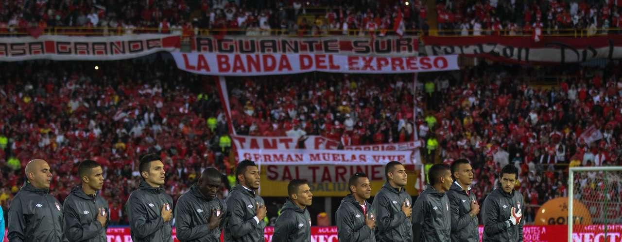 Independiente Santa Fe tuvo todo para ganar, pero al final Atlético Nacional le sacó los tres puntos y sólo terminó sumando una unidad en condición de local.