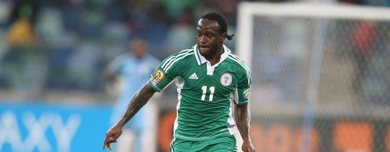 Victor Moses: El jugador del Chelseamostró su talento haciendocampeón a Nigeria en la Copa de África, donde anotó dos goles y fue importante para su combinado.