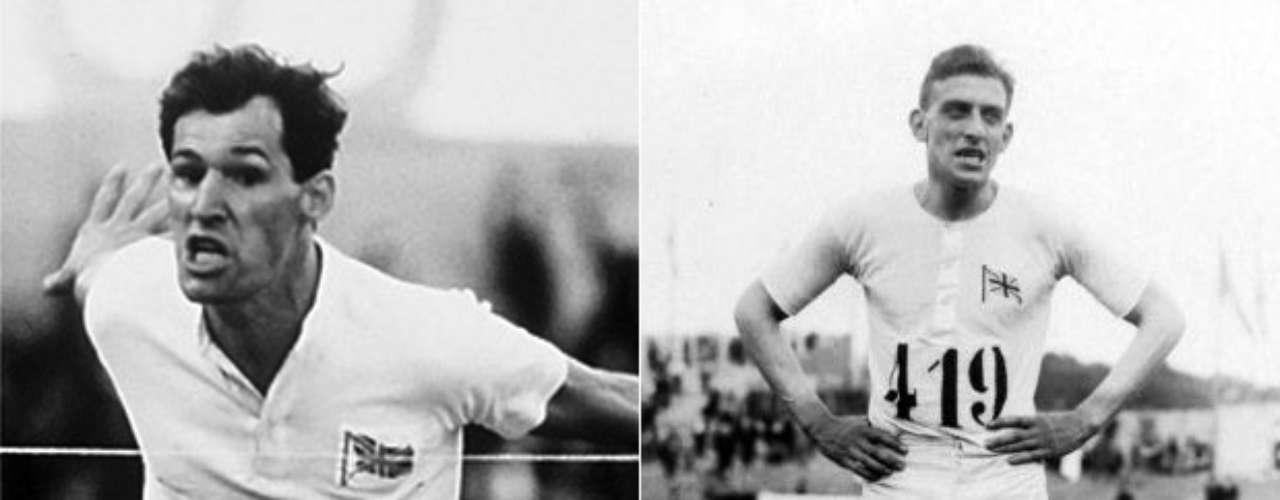 Ben Cross se hizo conocido por su actuación como Harold Abrahams, el campeón olímpico de los 100 metros planos en París 1924, en Chariots of Fire (1981).
