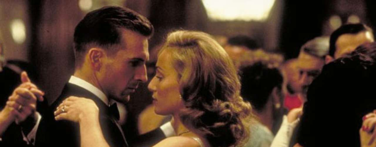 'The English Patient' fue la cinta más ganadora del Oscar en 1996 con un total 9 estatuillas de 12 candidaturas.