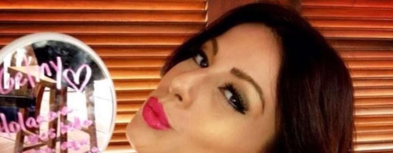 El próximo 2 de marzo de 2013 tendrá lugar en el Teatro Nacional Rubén Darío la edición número 31 de Miss Nicaragua donde Farah Eslaquit, Miss Nicaragua 2012, entregará la corona a su sucesora una de ellas podría ser Nastassja.