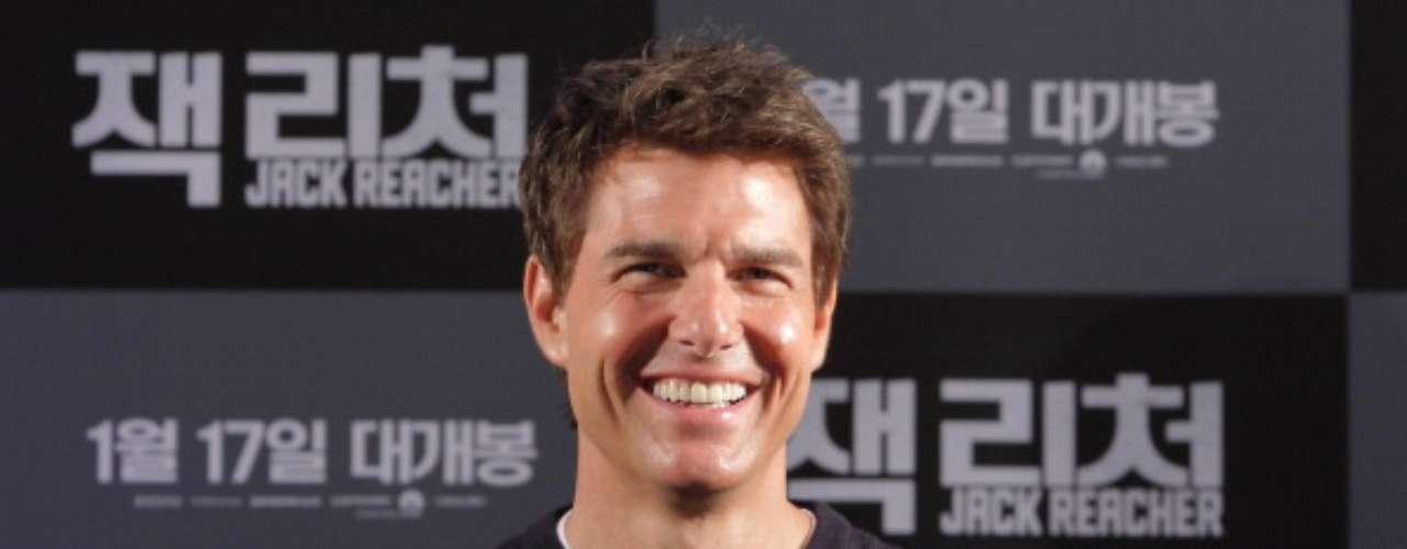 La familia de Tom Cruise se tenía que trasladar continuamente a lo largo y ancho de Estados Unidos para encontrar empleo.