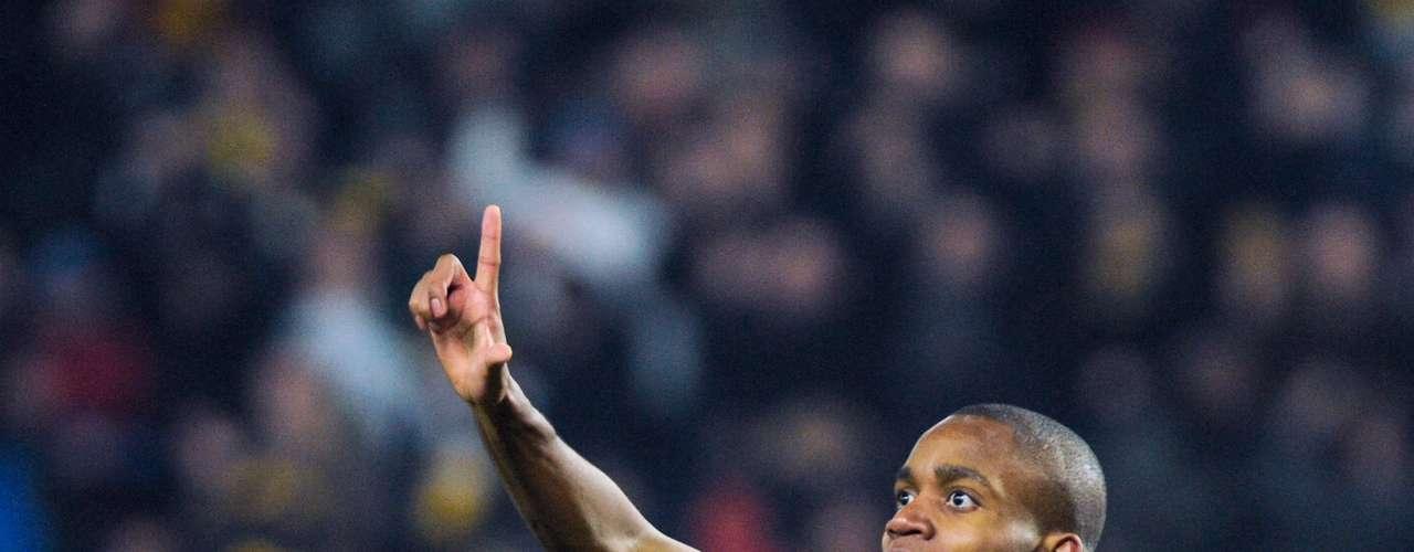 Con un gol de Bakambu en el 82, el Sochaux sorprendió al PSG y le venció por 3-2.
